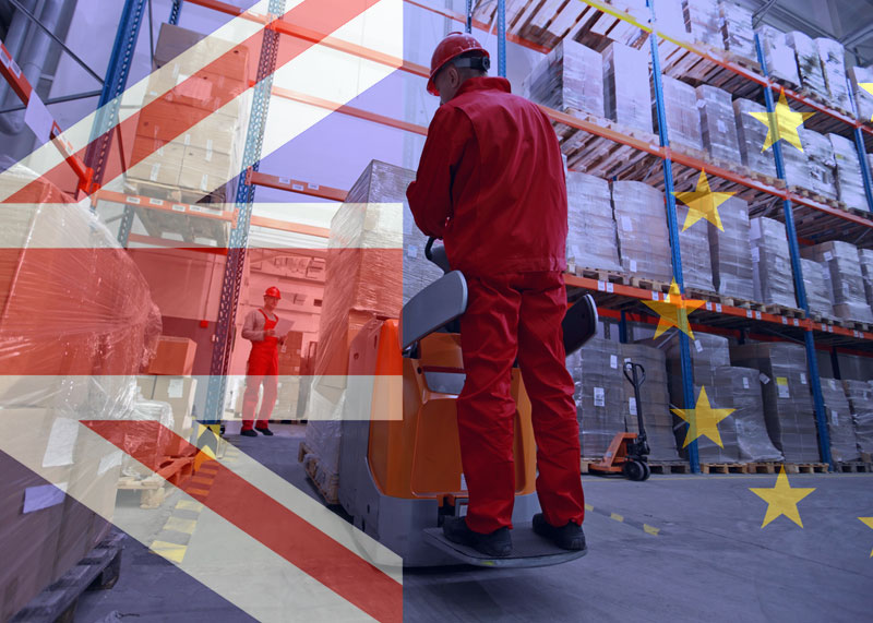 Preparing your business for exit from the EU