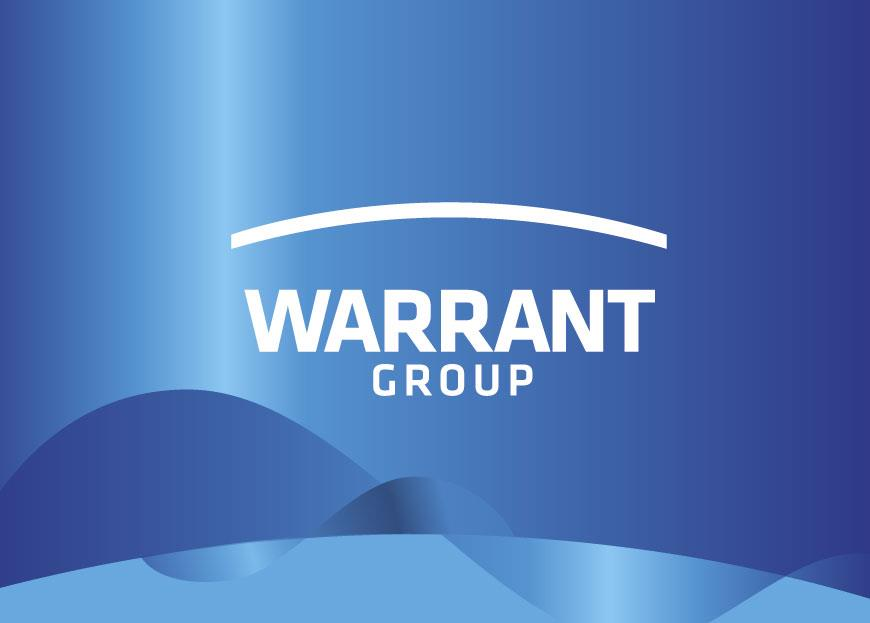 Digitial First Solutions From Warrant Group